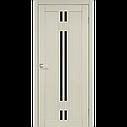 Межкомнатные двери Корфад VALENTINO DELUXE Модель: VLD-05, фото 2