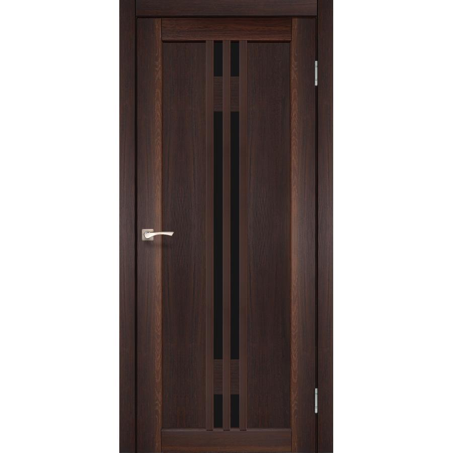Межкомнатные двери Корфад VALENTINO DELUXE Модель: VLD-05