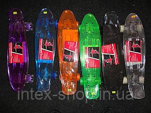 Скейт MS 0855-1, фото 2
