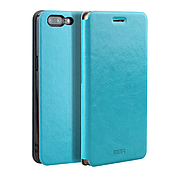 Чехол (книжка) Mofi на Xiaomi Mi 5X Blue