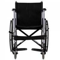 Механическая инвалидная коляска «ECONOMY 2», фото 1
