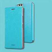 Чехол (книжка) Mofi на Xiaomi Mi 6 Blue