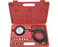 Тестер давления масла HS-A1014  TRISCO EA-600