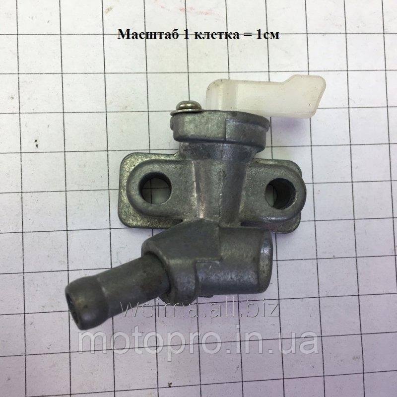 Кран топливный 186F