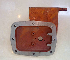 Кронштейн крепежа электростартера R190/R195, фото 3