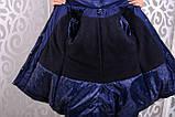 Куртка зимова для дівчинки., фото 10