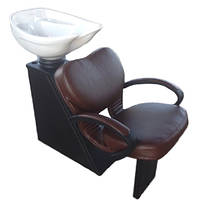 Перукарська мийка ГАРСОН з кріслом КЛІО