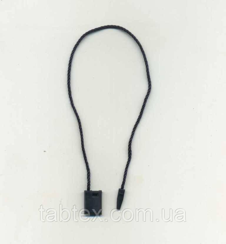 Пломба-веревка темно синяя (Турция)(1000шт/уп)