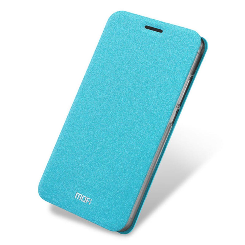 Чехол (книжка) Mofi на Xiaomi Redmi 5 Blue