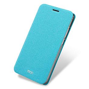 Чехол (книжка) Mofi на Xiaomi Redmi 5 Blue, фото 2