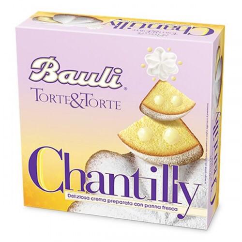 Тортик Bauli Torte&Torte Chantilly 375 г Италия