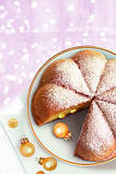 Тортик Bauli Torte&Torte Chantilly 375 г Италия, фото 3