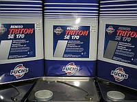 Масло минеральное FUCHS Reniso Triton SE170 (10л)