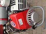 Мотоблок «Мотор Сич МБ-8», с бензиновым  двигателем МС-10П-02 (ручной запуск), фото 5