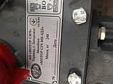Мотоблок «Мотор Сич МБ-8», с бензиновым  двигателем МС-10П-02 (ручной запуск), фото 4