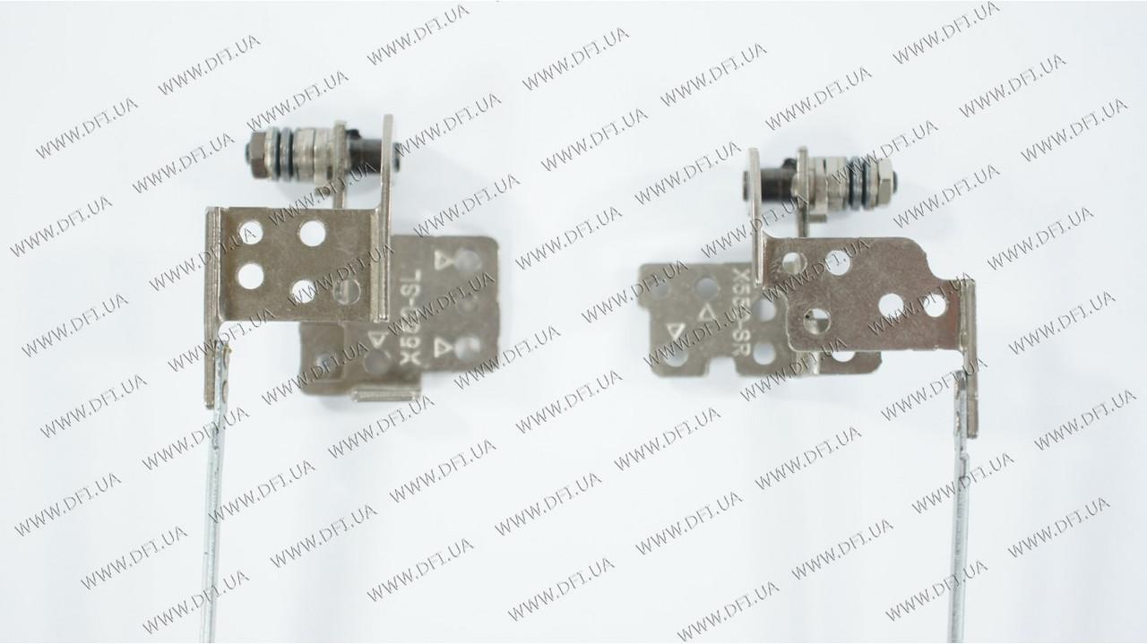 Петли для ноутбука ASUS K550C series (левая+правая)