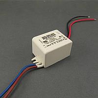 Драйвер светодиода Recom 3Вт 350мА 220В