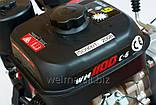 Мотоблок WEIMA WM1100С-6,  4+2 скорости, бенз 7,0л.с.,ручной стартер,  4,00-10 БЕСПЛАТНАЯ ДОСТАВКА*, фото 5