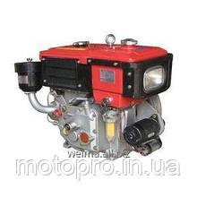 Двигатель BULAT  R180N, дизель 8,0 л.с.с водяным Охлаждением, ЗИП.