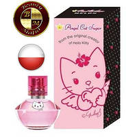 Детская парфюмированная вода La Rive ANGEL CAT SUGAR MELON 30 мл