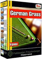 Трава газонная - Игровая German Grass (1кг)