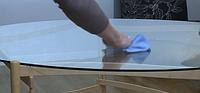 Салфетка для стекла,, Новая» (Smart. Швеция).