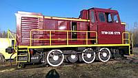 Продаж, оренда локомотивів