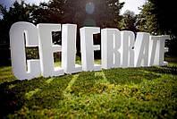 Обьемные буквы, вывески фасадный декор
