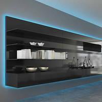 LED-cвітильник FLEXYLED RGB 300 mm 2.88W/12V. Domus Line