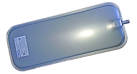 """960603/825 Бак расширительный мембранный CIMM 7 литров 3/8"""" под клипсу Ferroli"""