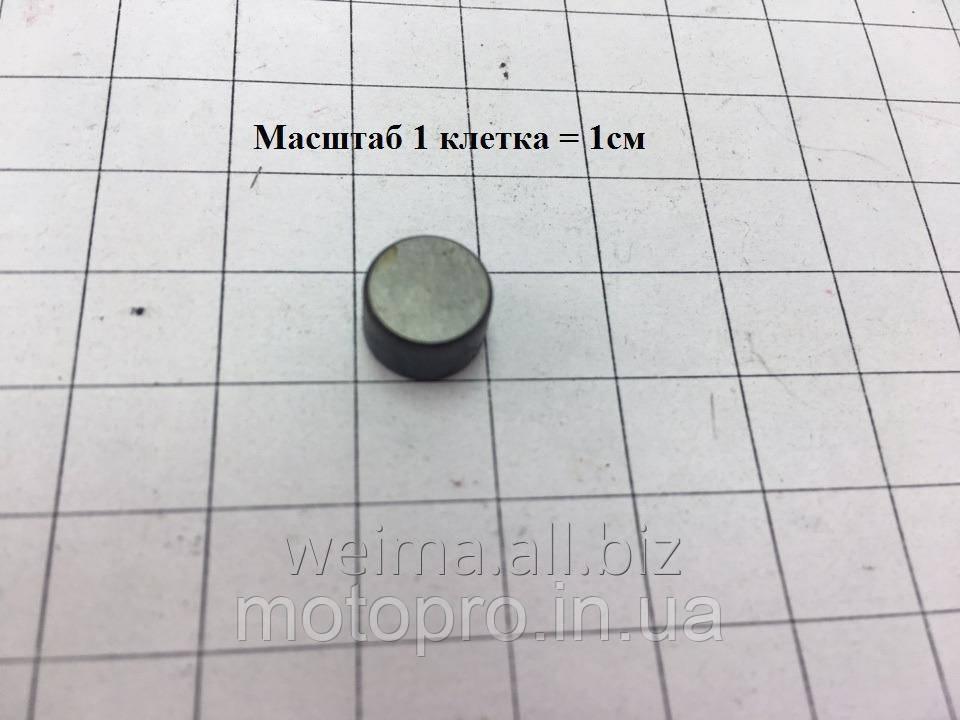 188- Компенсатор клапана тепловой