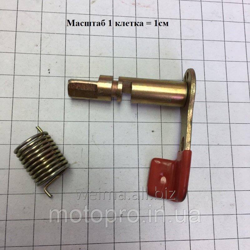 Рычаг декомпрессора (флажек) 186F