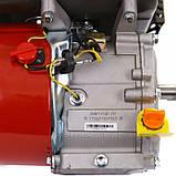 Двигатель бензиновый BULAT BW170F-Q ШПОНКА, ВАЛ 19 ММ, 7 л.с., фото 9