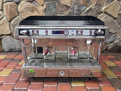 Кофемашина Astoria Plus4you(2 группы,3 группы)