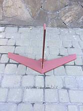 Плоскорез-пропольник к мб 750мм(для сплошной обработки)