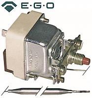 Термостат защитный EGO 55.19542.130, выключение при 230C (арт. 390060, 3444071)