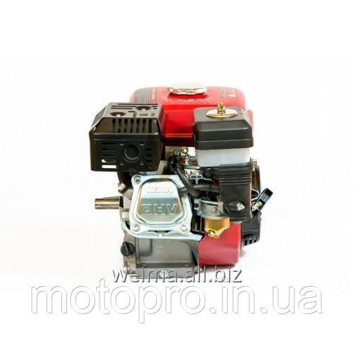 Двигатели WEIMA  ВТ170F-Q (шпонка, вал 19мм), бенз7.0 л.с. (бесплатная доставка)