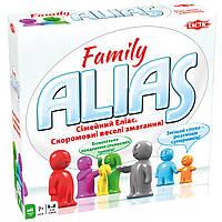Алиас Семейный (Alias Family, укр.) настольная игра