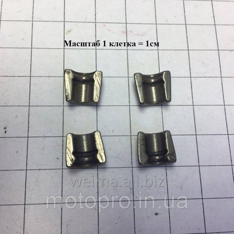Сухарь клапана (комплект на 2 клапана) 195R