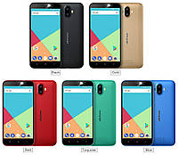 "Смартфон Ulefone S7, 1/8Gb, 8+5/5Мп, 4 ядра, 2sim, экран 5"" IPS, 2500mAh, GPS, 3G, Android 7.0, фото 1"