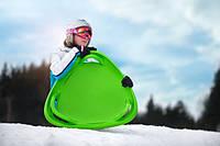 Ледянка тарелка. Чехия!!! PlastKon Meteor Санки на 50 кг. ледянки для детей,санки купить