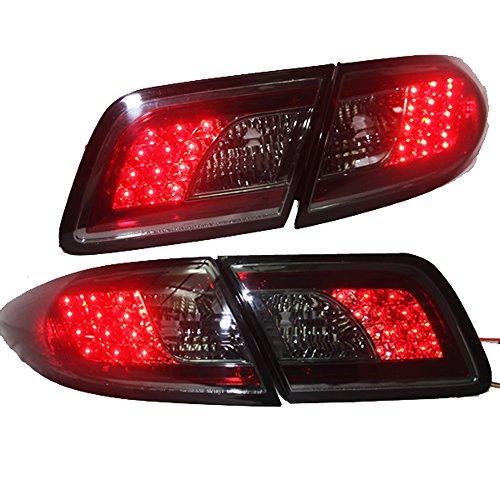 Штатна LED задня оптика для Mazda 6 M6 LED задня оптика 2006 по 2009 рік SN