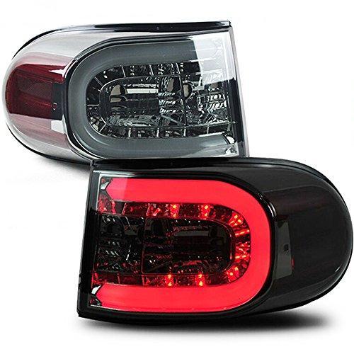 Штатна 2007 по 2014 рік для Toyota Fj Cruiser LED задня оптика