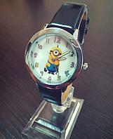 Детские наручные кварцевые часы «Пасипаки» 100-36