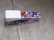 Степлер № 24 Цветной корпус