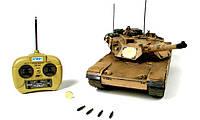 Танк на радиоуправлении «М1А2 ABRAMS», Hobby Engine. Арт.0817, фото 1