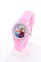 Детские наручные часы Frozen: 1315 розовый