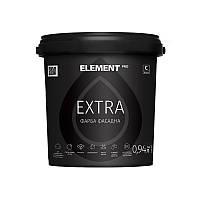 "Фасадная краска EXTRA (база С) ""ELEMENT PRO"" 0.94 л прозрачный"