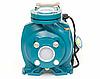 Насос центробежный поверхностный Leo для воды 380В 4.0кВт Hmax16м Qmax1600л/мин (7752933), фото 6