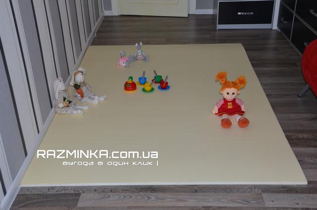 Детский коврик Kiddy, мягкий пол, коврик для ребенка